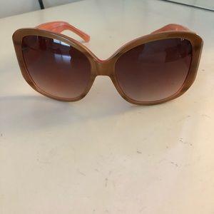 Badgley Mischka sunglasses
